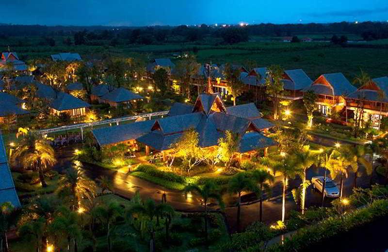 cazare la Phowadol Resort & Spa