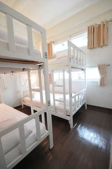 cazare la Hostel Shane Bangkok