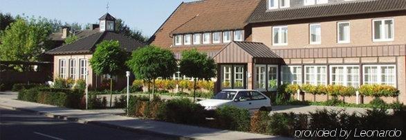 cazare la Akzent Hotel Wersetuermken
