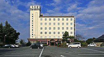 cazare la Tsukuba Sky Hotel