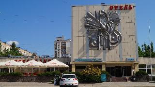 cazare la Metallurg Hotel