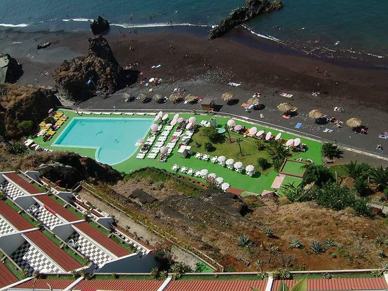 cazare la Orca Praia Hotel