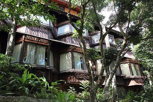 cazare la Phu Pha Nam Resort And Spa