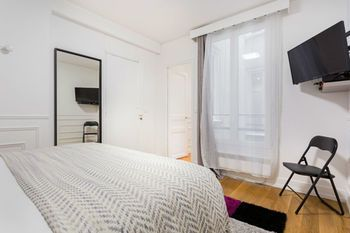 cazare la Apartment Quartier Latin Monge
