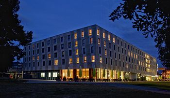 cazare la Welcome Hotel Darmstadt