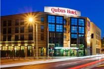 cazare la Qubus Hotel Gorzow