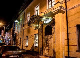 cazare la Pletnevsky Inn
