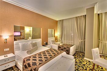 cazare la Green Park Hotel Diyarbakir