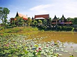 cazare la Ayutthaya Retreat