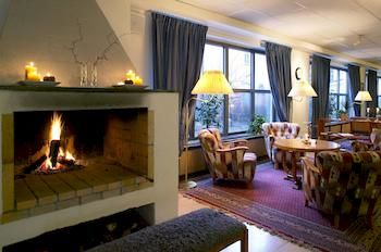 cazare la First Hotel Linné