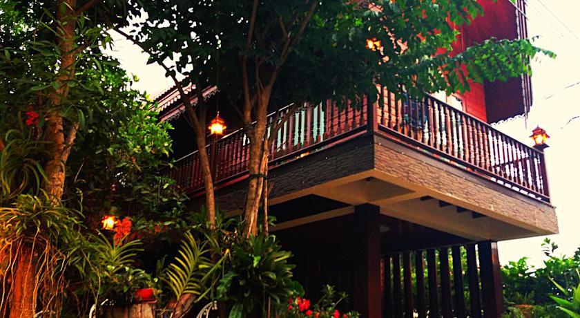cazare la Baifern Homestay Ayutthaya