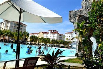 cazare la Primaland Port Dickson Resort & Convention Centre