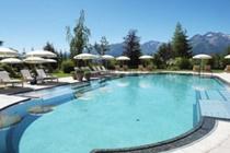 cazare la Interalpen-hotel Tyrol