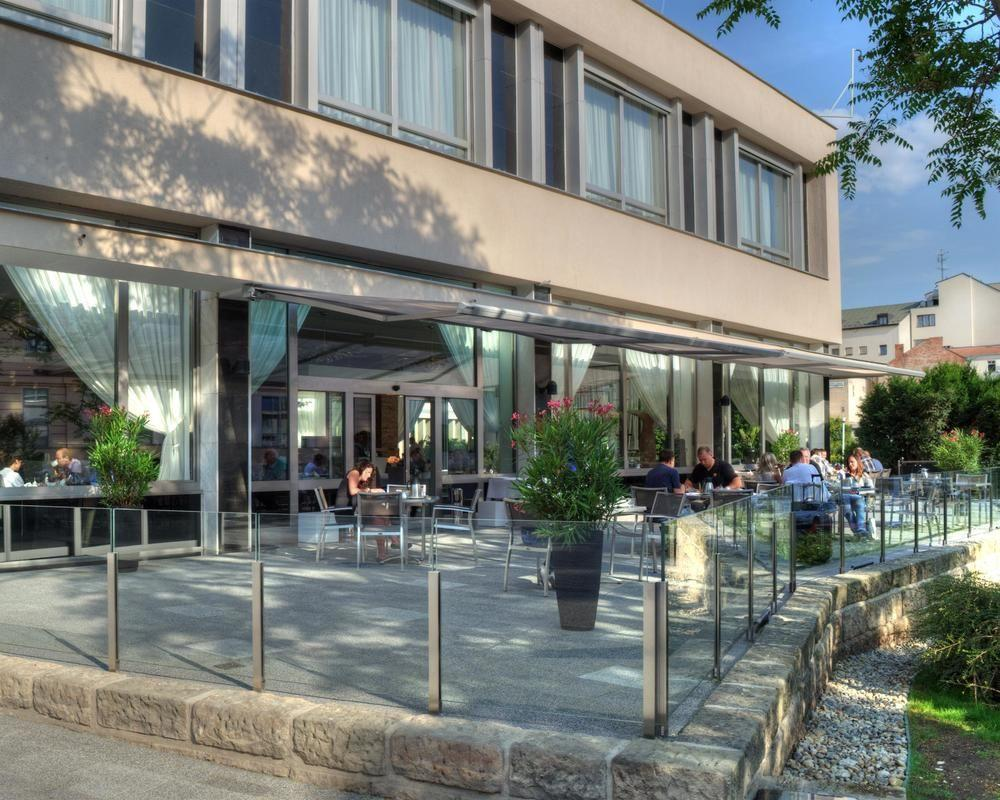 cazare la Best Western Premier Hotel International Brno