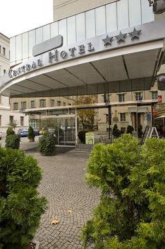 cazare la Central Hotel,