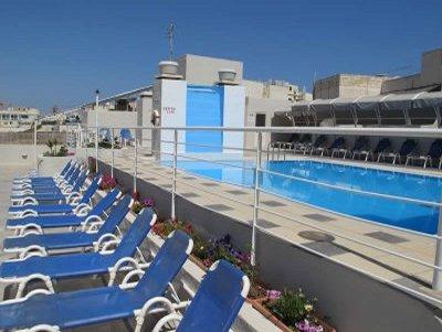 cazare la The Park Hotel Malta
