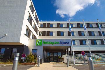 cazare la Holiday Inn Express Dijon