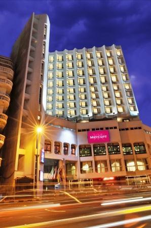 cazare la Romance Hotel Alexandria Corniche Ex (mercure)