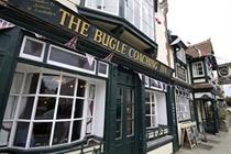 cazare la The Bugle Coaching Inn