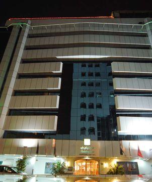 cazare la Holiday Inn Dubai Downtown