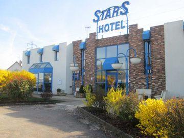 cazare la Hotel Stars Dijon Sud