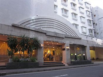 cazare la Hotel Harbour Yokosuka