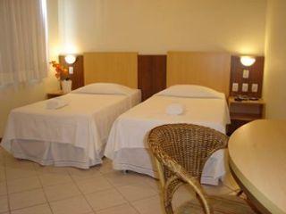 cazare la Travel Inn Plaza Mar Vila Velha