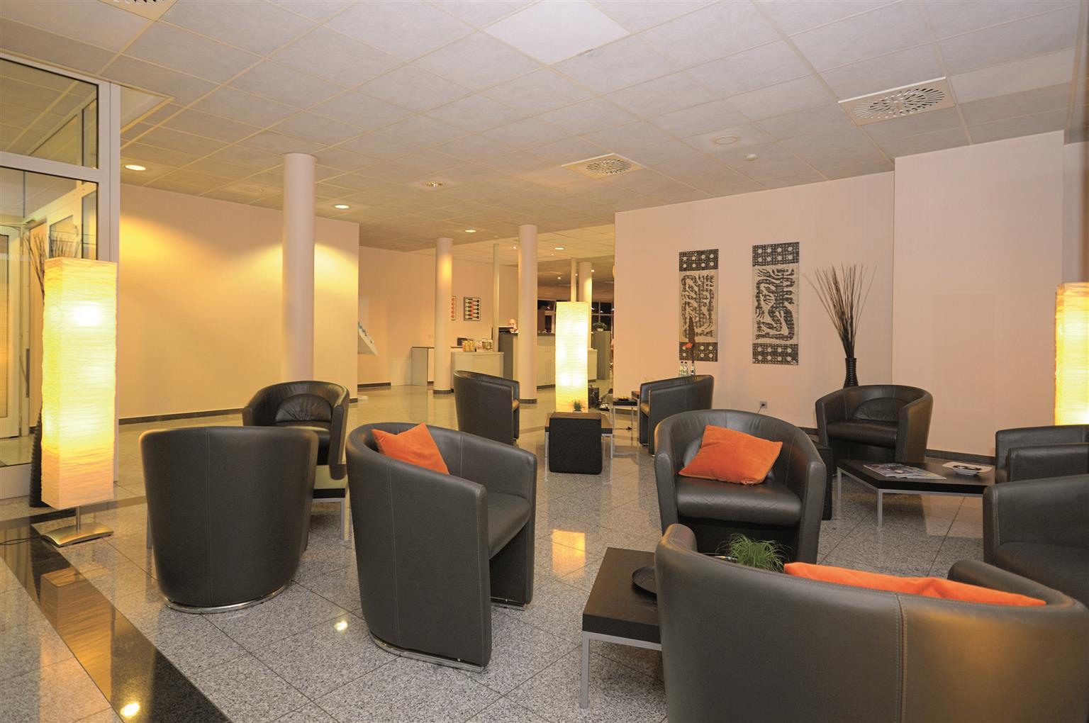 cazare la Best Western Hotel Frankfurt Airport  (29 Km From Frankfurt)