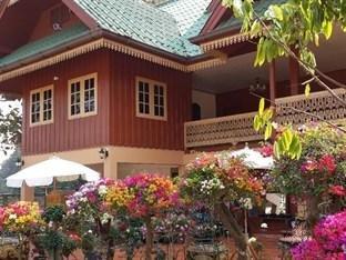 cazare la Baan Khun Jum