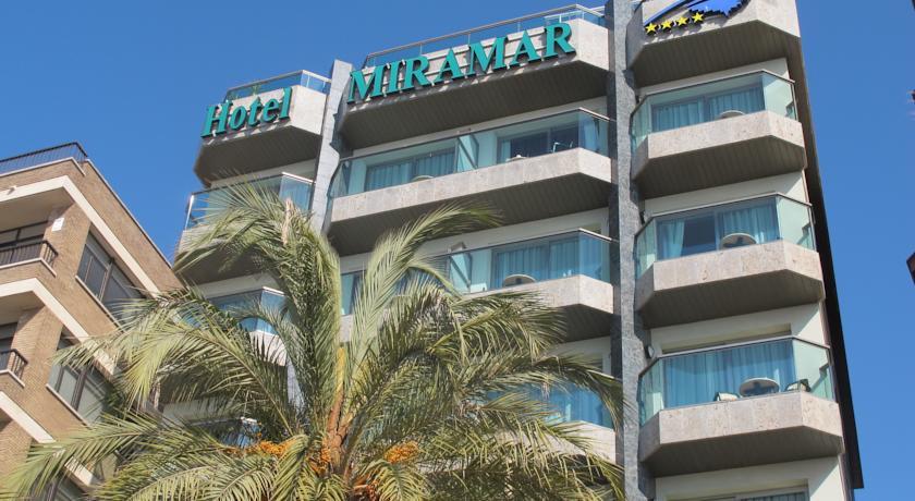 cazare la Hotel Miramar