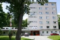 cazare la Hostel Hütteldorf