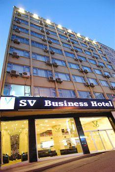 cazare la Sv Business Hotel Diyarbakir