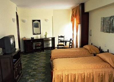 cazare la Hotel Muntenia