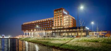cazare la Van Der Valk Hotel Zwolle