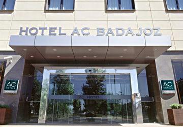 cazare la Ac Badajoz By Marriott