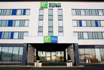 cazare la Holiday Inn Express Rotherham North
