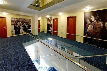 cazare la Academic Hotel & Congress Centre