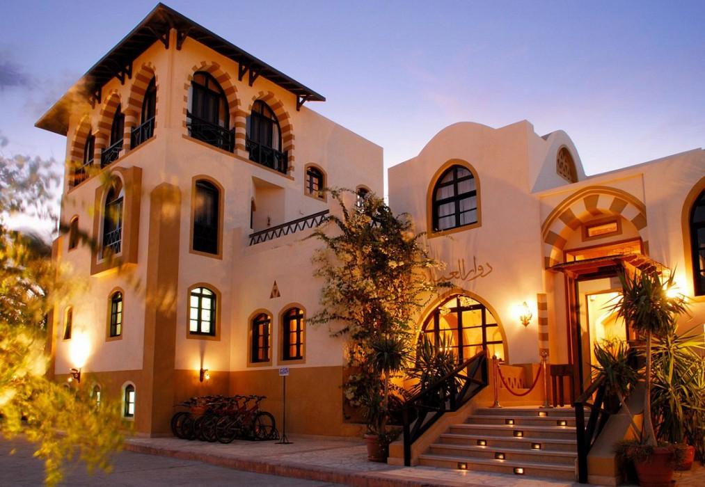 cazare la Dawar El Omda Hotel