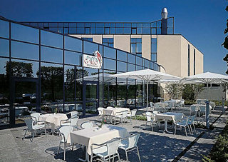 cazare la Tryp Dusseldorf Airport