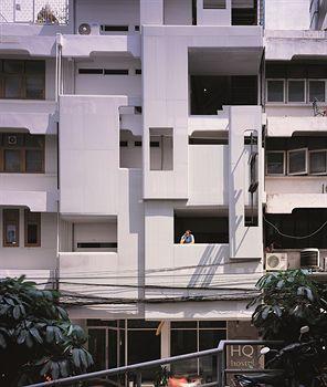 cazare la Hq Hostel Silom
