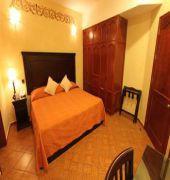 cazare la Suites Bello Xochimilco