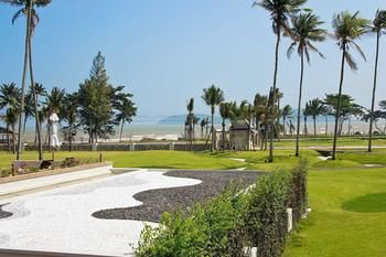 cazare la Novotel Chumphon Beach Resort