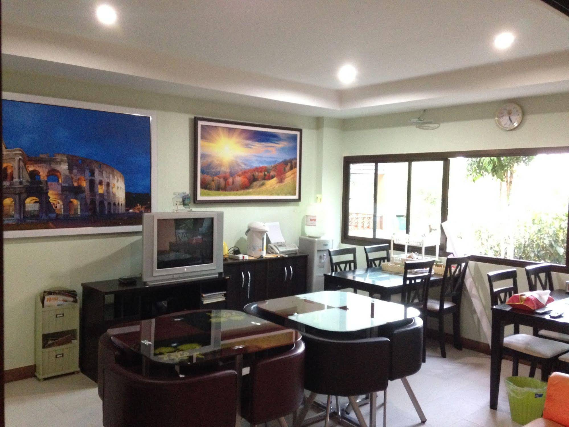 cazare la Banlanna Serviced Apartment