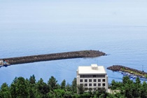 cazare la Tilya Resort Hotel Trabzon.