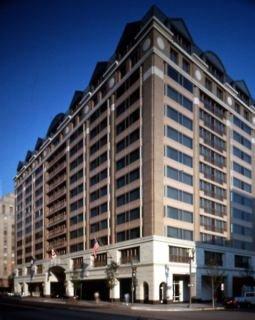 cazare la Grand Hyatt Washington