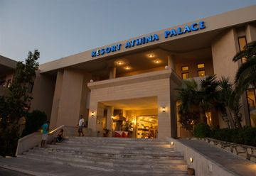 cazare la Chc Athina Palace Resort & Spa