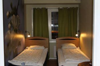cazare la Uppsala City Hostel