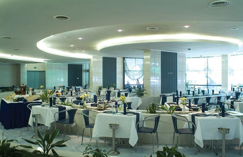 cazare la Hotel Continental Forum Arad
