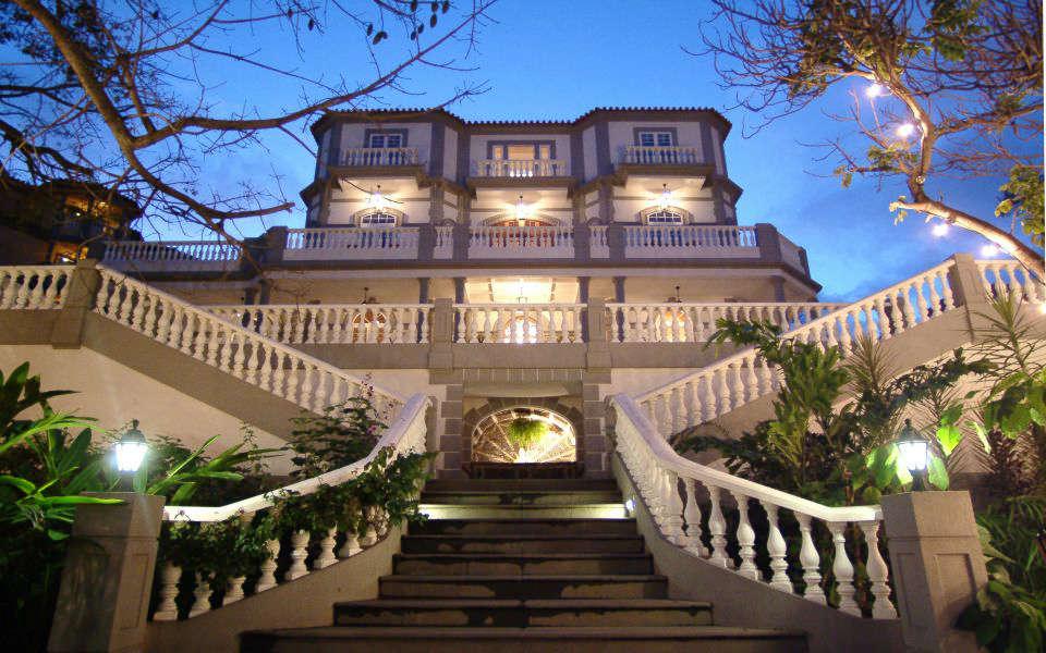 cazare la Pestana Miramar Garden Resort