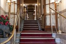 cazare la Shs Hotel Furstenhof Vienna